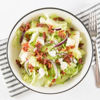 My Maggiano Salad