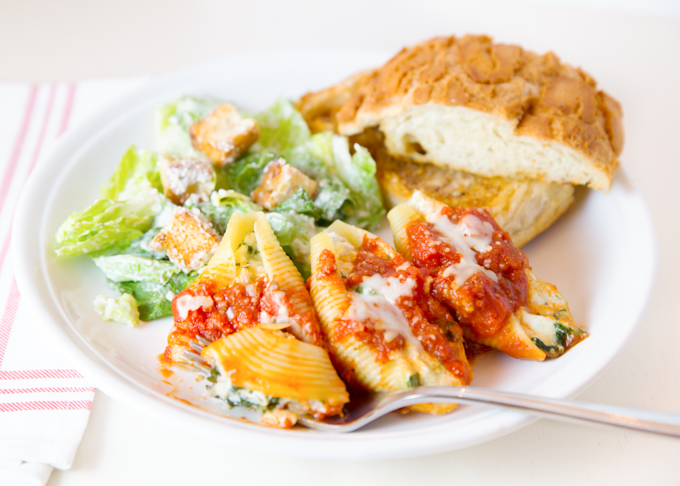Stuffed Shells-3
