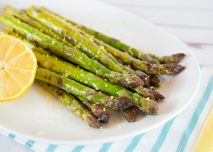 Grilled Asparagus-4