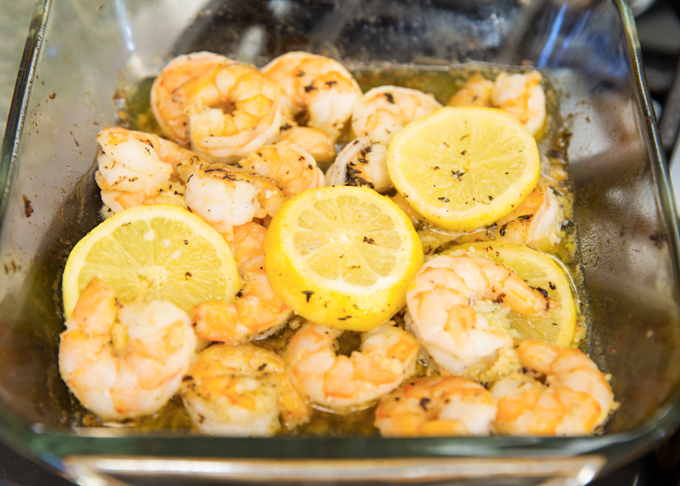 Lemon Thyme Shrimp-2