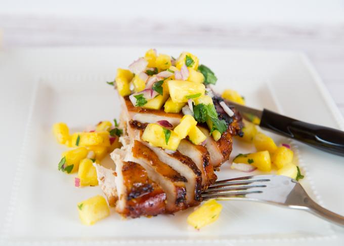 Pineapple Chicken-3