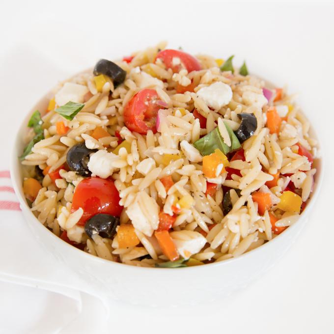 Orzo Salad-2-2