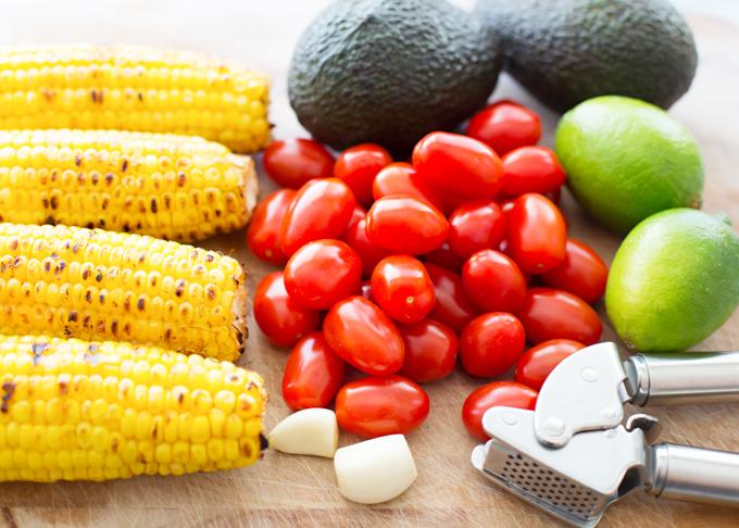 Roasted Corn Salad-2