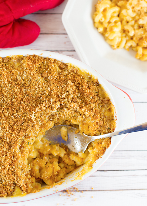 Aunties Mac & Cheese-2