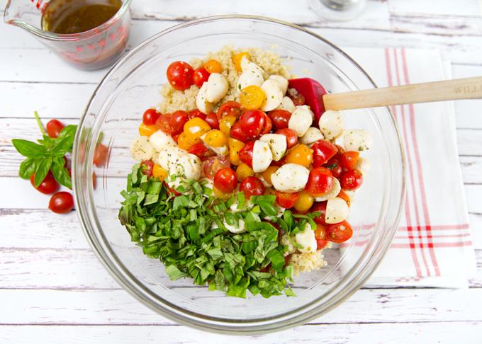 Quinoa Caprese Salad-2