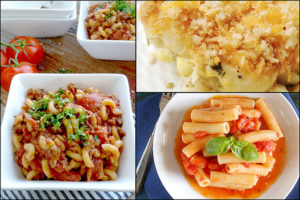 Back to School Recipe Round-Up