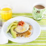 Egg & Rice