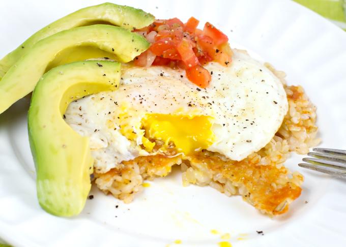 Rice & Egg-3