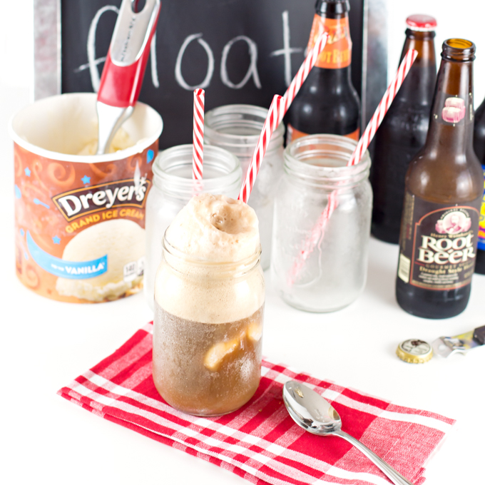 Root Beer Floats-3