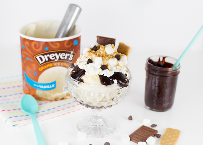 More Sundaes w/Homemade Hot Fudge - Joy In Every Season