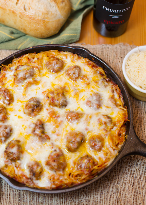 Meatball recipe easy bake