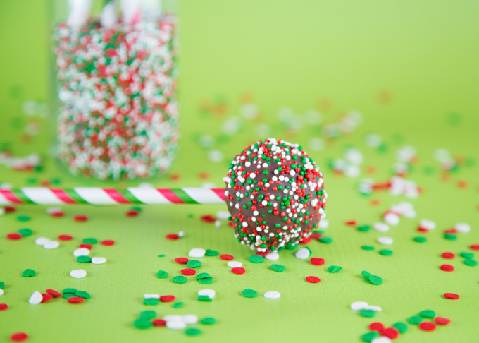 Christmas Cake Consistency