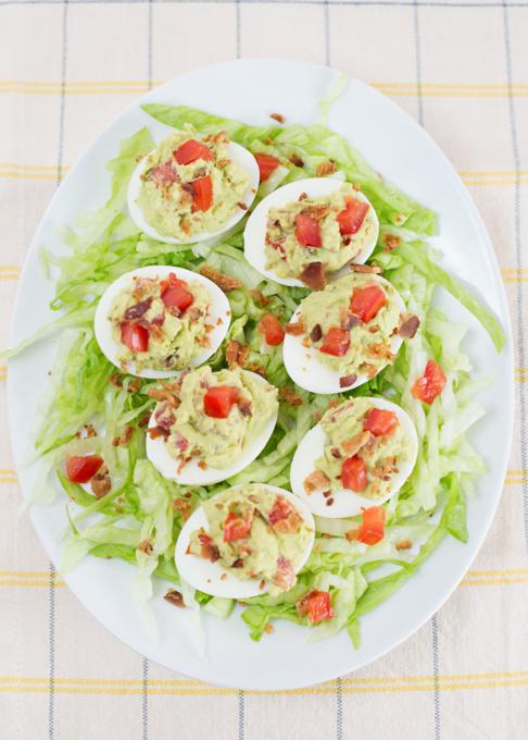 Avocado BLT Eggs-2