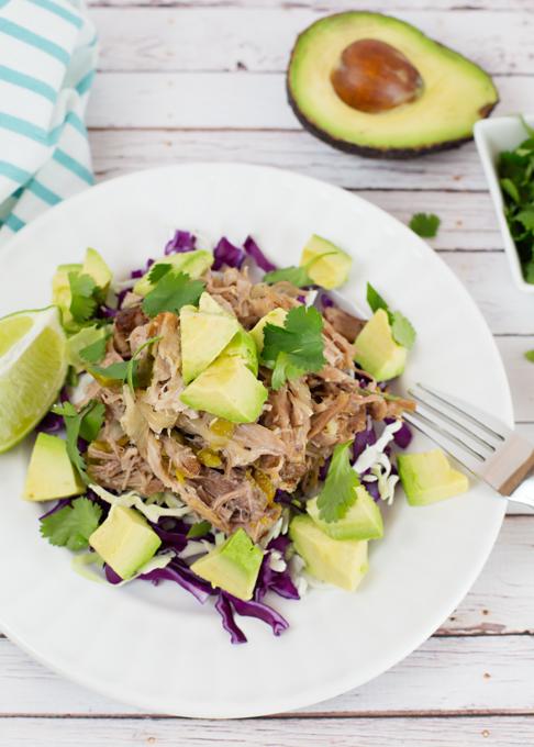 Healthy Pork Carnitas-5