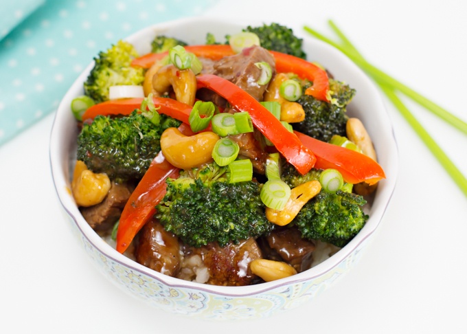 Beef & Broccoli-1