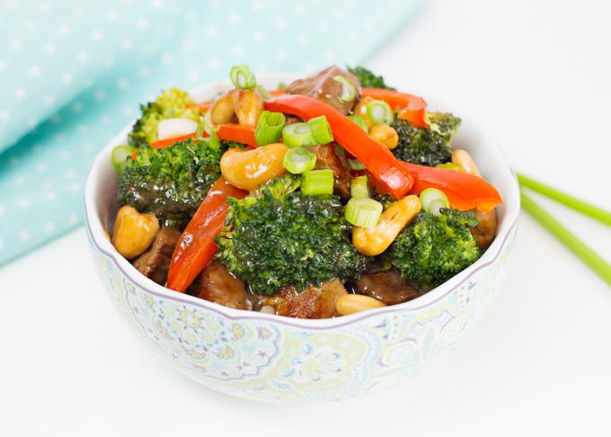Beef & Broccoli-5