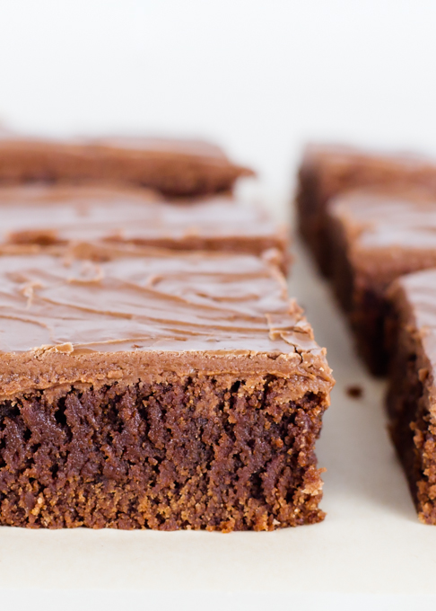 LunchLady Brownies