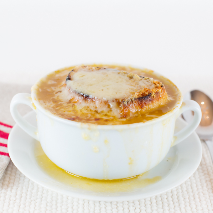 French Onion Soup-2