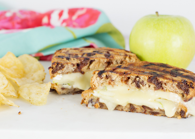 Grilled Brie & Apple Sandwich-2