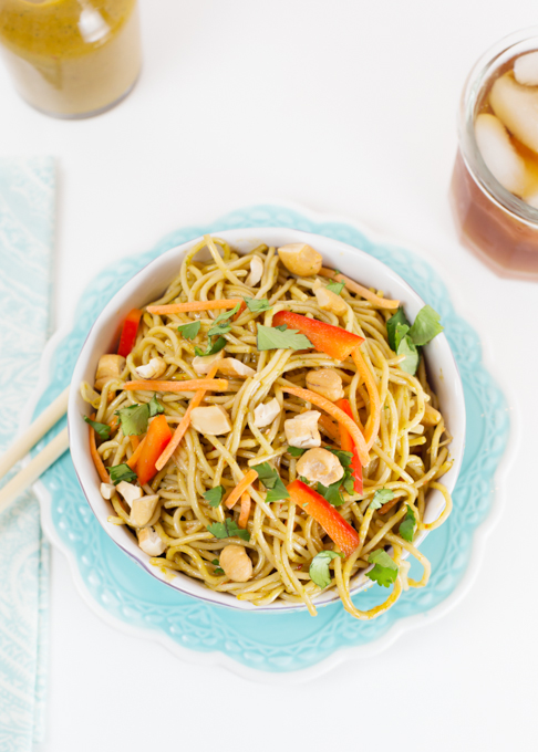 Thai Noodle Salad-1