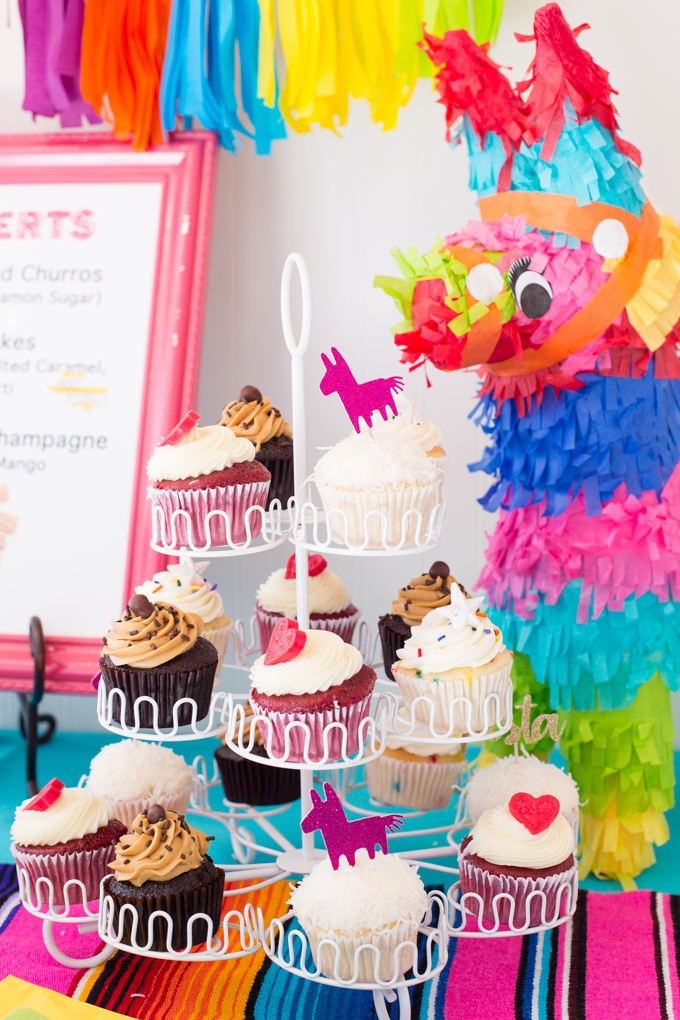 How to Host a Fiesta Bridal Shower