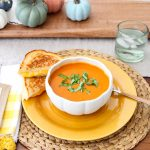 Easy Instant Pot Marinara Soup